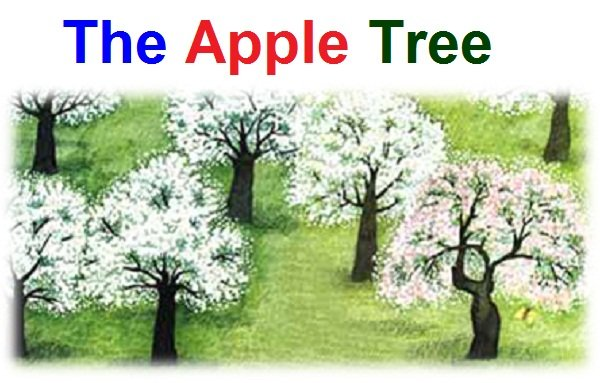 The Apple Tree Story for Children