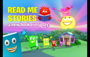 kids stories books