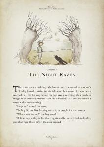 kids stories bedtime