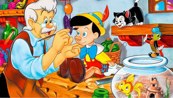 Photo of Pinocchio Good Stories For Kids | Pinocchio Story