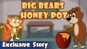 Big Bear's Honey Pot
