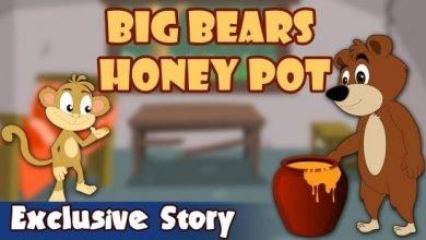 Photo of Big Bear's Honey Pot