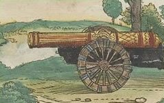 Photo of The cannon of peace