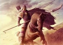 The Great Warrior